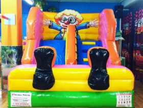 Gonfiabile PVC Clown